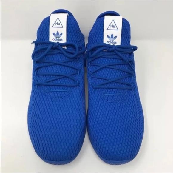 a5bb398b0 NEW Men s 12 Adidas Pharrell Williams Tennis Hu